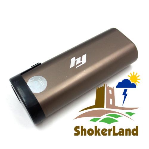 Женский шокер-аккумулятор HY-A1 (v.3) — Купить в  Москве. Отзывы.