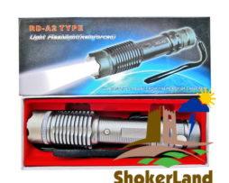 Электрошокер Flashlight A - Купить в Москве. Отзывы.