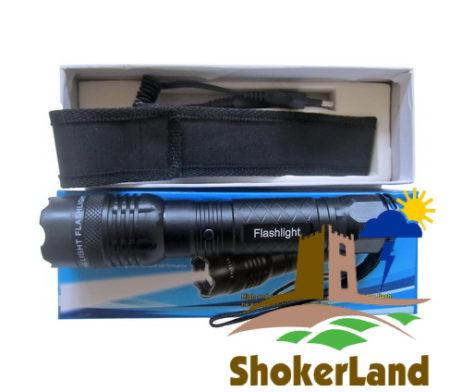 Электрошокер Flashlight Y — Купить в  Москве. Отзывы.