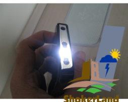 Электрошокер iPhone (новый) - Купить в Москве. Отзывы.