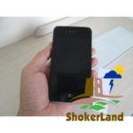 Электрошокер iPhone (новый) — Купить в  Москве. Отзывы.